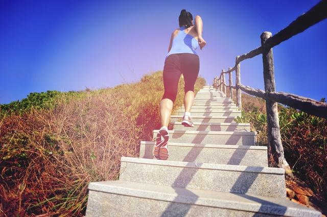 Jak schudnąć biegając?