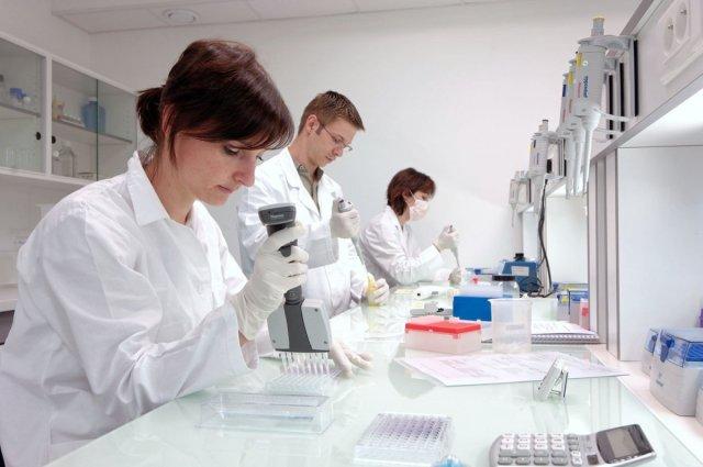 Rodzaje chemii profesjonalnej