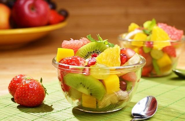 Jakie owoce jeść, aby schudnąć?