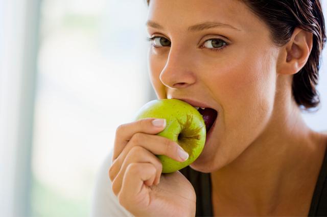 Dieta i sport idą w parze