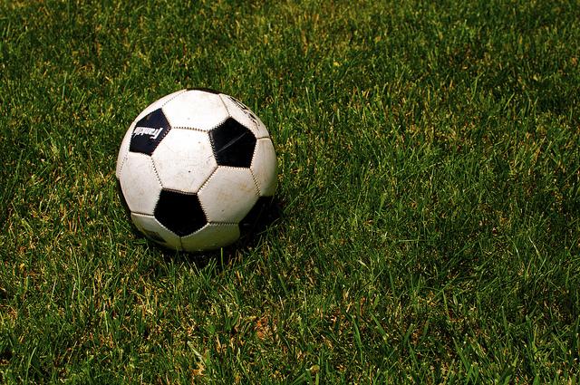 Jak zmotywować dziecko do gry w piłkę nożną?