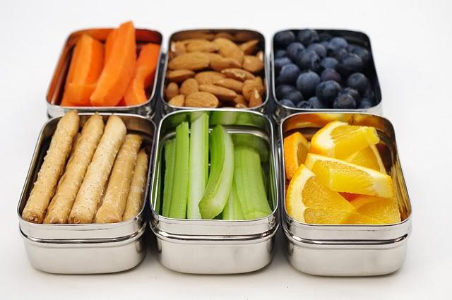 Opakowania próżniowe do przechowywania żywności
