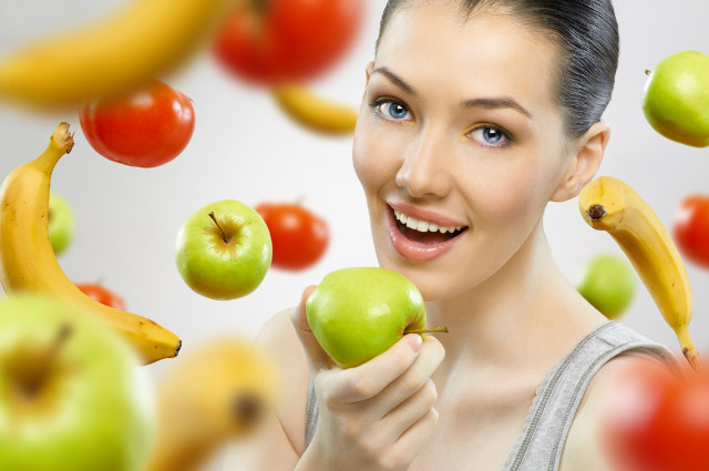 dieta a rak