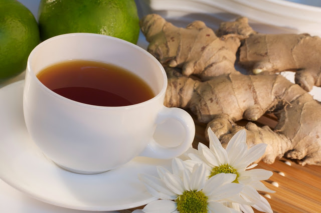 Zrób to sam - domowe metody na przeziębienie