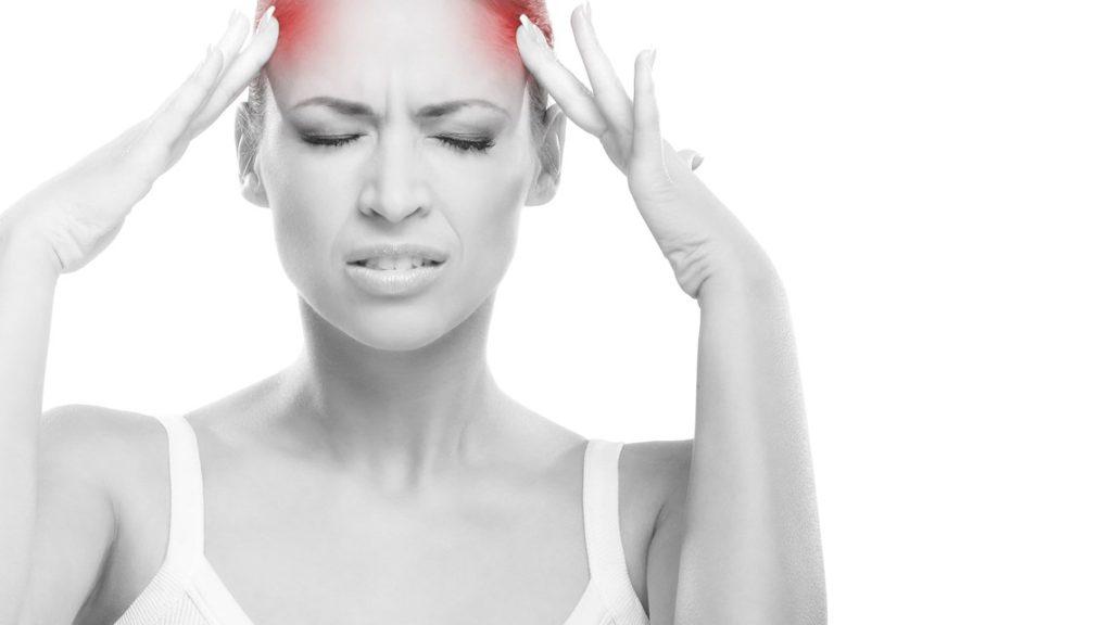 zioła na migrenę